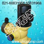 GB系列隔膜式计量泵
