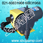 JMW机械隔膜式计量泵