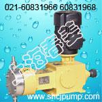 JYX液压隔膜计量泵