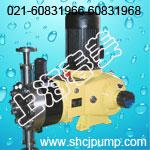 JYZR液压隔膜计量泵