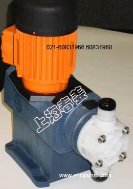 德国Prominent Vario®系列精密计量泵