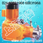 德国Prominent Hydro液压隔膜计量泵