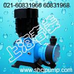 JMX系列精密隔膜式计量泵