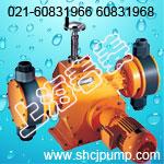 德国Prominent Makro/5 隔膜计量泵