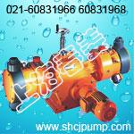 德国Prominent Makro/5 液压隔膜计量泵