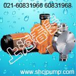德国Prominent Makro TZ液压隔膜计量泵