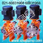 德国Prominent ProMus液压隔膜式计量泵