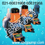 德国Prominent Sigma系列计量泵
